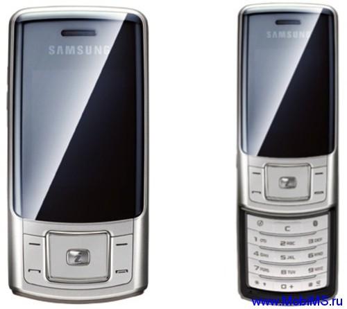 Прошивка для Samsung M620 (M620XEHI1)