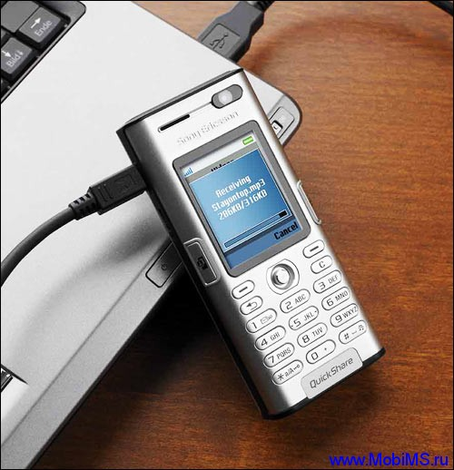 Программа Sonyericsson Connection tool для SONY ERICSSON
