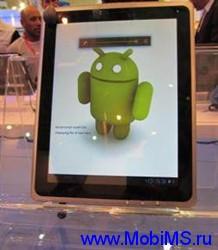 Android 5.0 выйдет во II квартале 2012 года