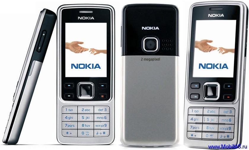Прошивка для Nokia 6300 RM-217 Gr.RUS sw-07.30