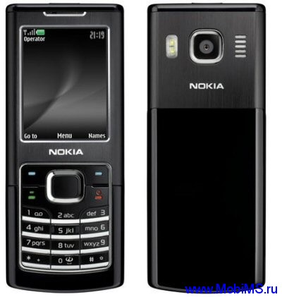 Прошивка Nokia 6500 classic rm-265 версии 10.50 и mod версии 09.48