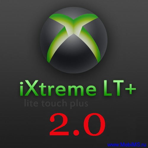 iXtreme LT+2.0 (Slim and Phat) / 0800 v.3.0 + JungleFlasher.0.1.89.Beta(284)