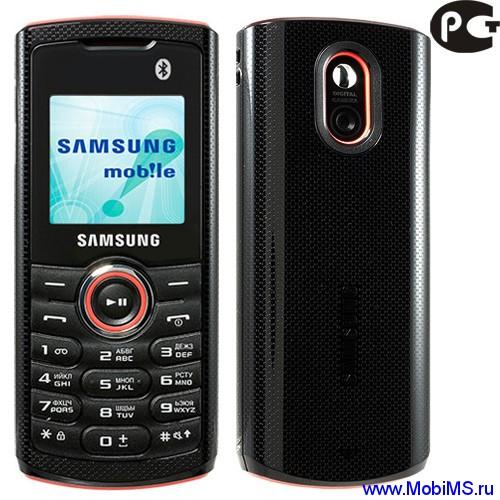 Прошивка для Samsung  E2121B