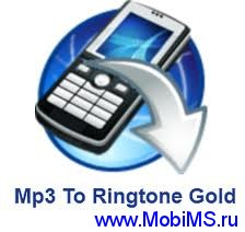 Mp3 To Ringtone Gold v.8.7