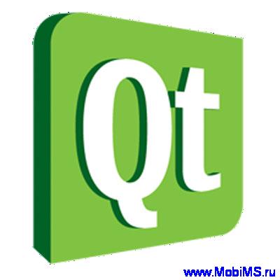 Библиотеки Qt и QtWebKit новые QtMobility, от 10-08-2011 версия 1.02(0)