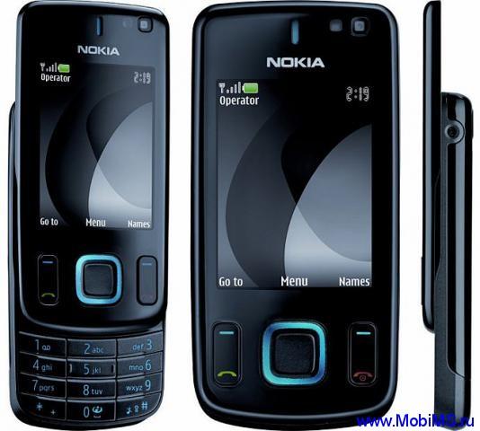Прошивка для Nokia 6600s RM-414 Gr.RUS sw-06.55_v22.0