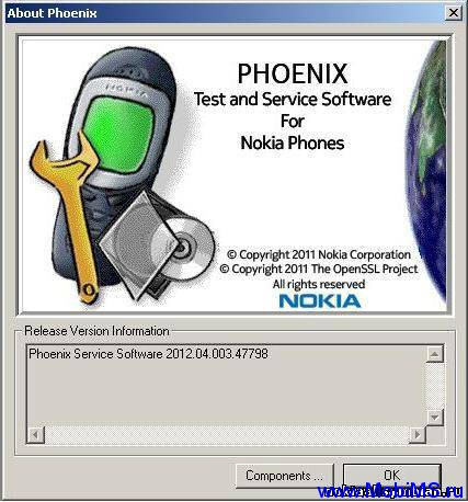 Phoenix Service Software 2012.04.003.47798 Cracked