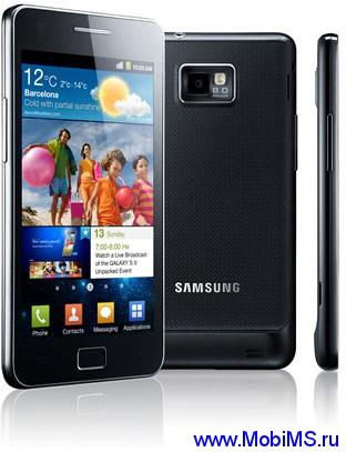 Прошивка I9100GXXKL5_I9100GXEFKL3_I9100GXXKL4_HOME.tar.md5 для Samsung Galaxy S II (GT-i9100G)