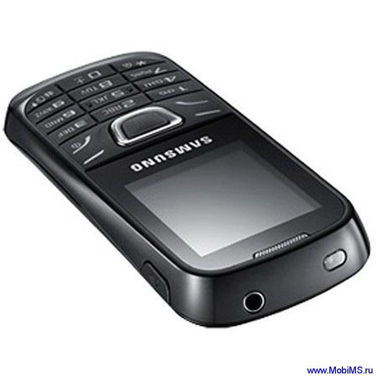 Прошивка E1225TXEJI1 для Samsung E1225T