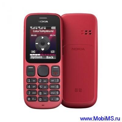 Прошивка для  Nokia 101 RM-769 v6