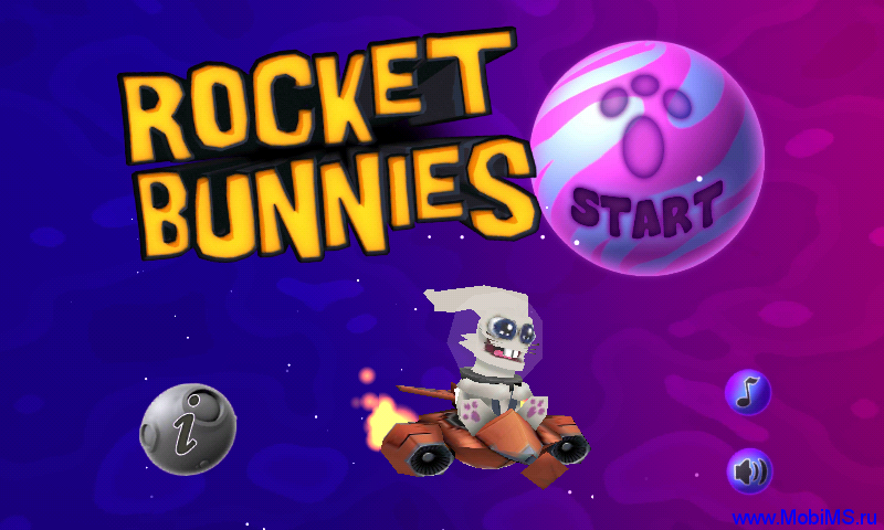 Rocket Bunnies космические кролики для Nokia S3 Anna Belle Signed