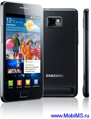 Прошивка (I9100XXLPH Firmware Android 4.0.3) для Samsung GT-I9100 Galaxy S II