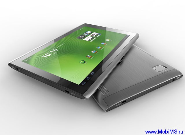 Оригинальная бета прошивка от 31.03.2012 Acer_AV041_A500_1.031.00_WW_GEN1 для Acer Iconia Tab A500 с Android 4.0.3 Ice Cream Sandwich