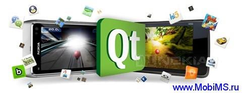 QT Installer v.4.7.3 для смартфонов Nokia Symbian ^3, 9.4