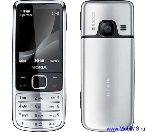 Прошивка для Nokia 6700c RM-470 Gr.RUS sw-13.10 v12