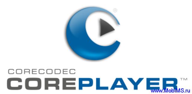 CorePlayer v.1.36.7427 для Nokia Symbian.OS.9.x.S60.v3