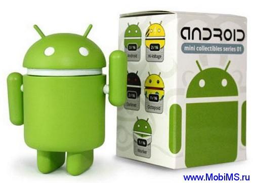 Сборник игр для Android
