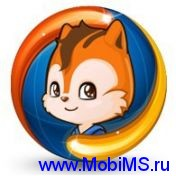 UCWeb Browser v.8.0.4.121 official для Nokia Symbian 9.1, 9.2, 9.3, Symbian ^3, 9.4