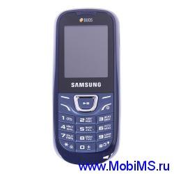 Прошивка E1232DXELA2 для Samsung E1232D