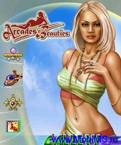 3 in 1: Arcades'n'Beauties 1.4 для Pocket PC/Windows Mobile