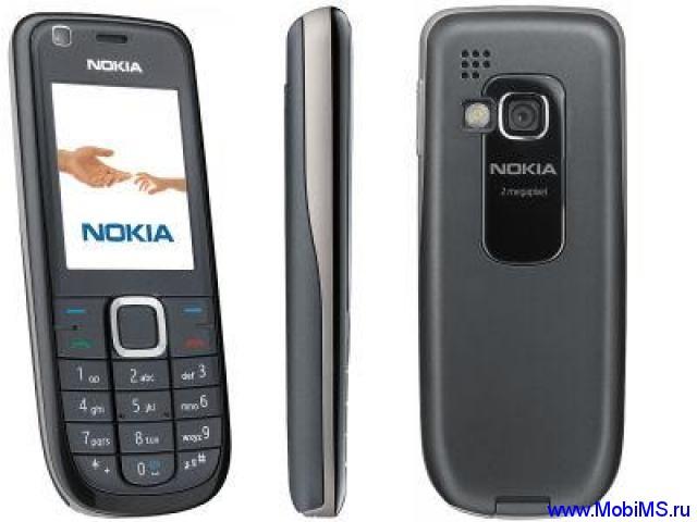 Прошивка для Nokia 3120c RM-364 v10.00