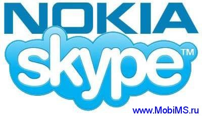 Skype v.2.1.23 для Nokia SymbianOS 9.x-^3