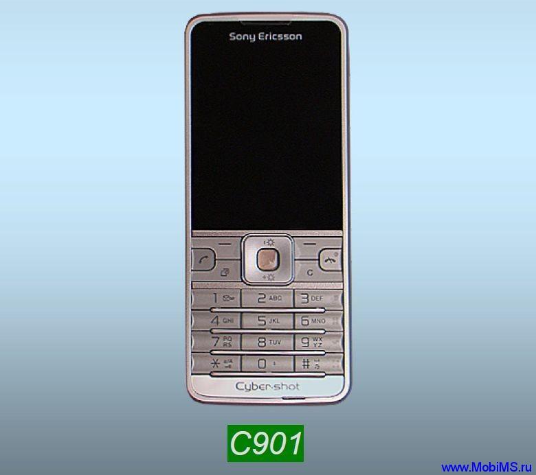 Инструкция, сервис мануал для Sony Ericsson С901(Service manual)