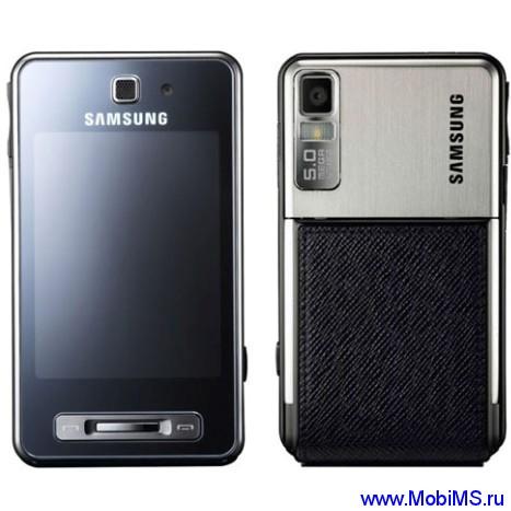 Прошивка F480XEHF3 для Samsung F480 + прошивальщик  Multiloader_v5.33