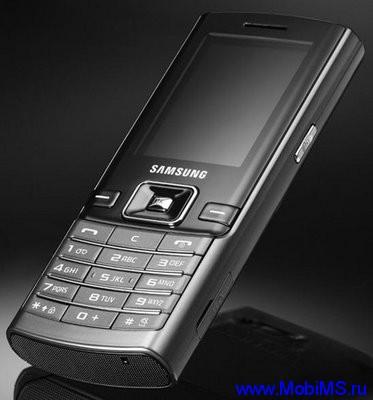 Прошивка D780XEHG1 для Samsung D780 Duos