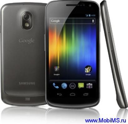 Прошивка I9250XEKK9 для Samsung i9250 Galaxy Nexus
