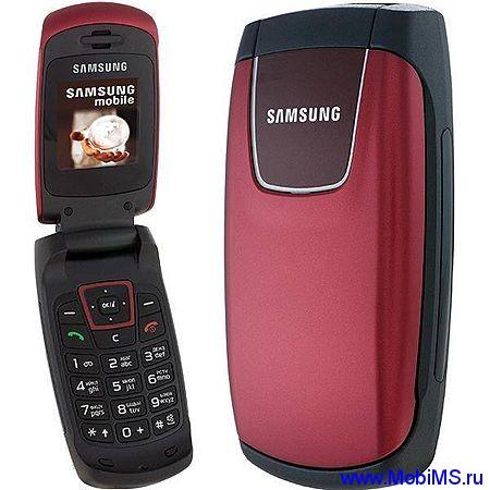 Прошивка C270XEIK1 для Samsung C270