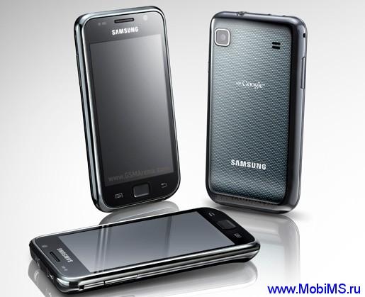 Прошивка I9001XEKQ6 для Samsung i9001 Galaxy S Plus