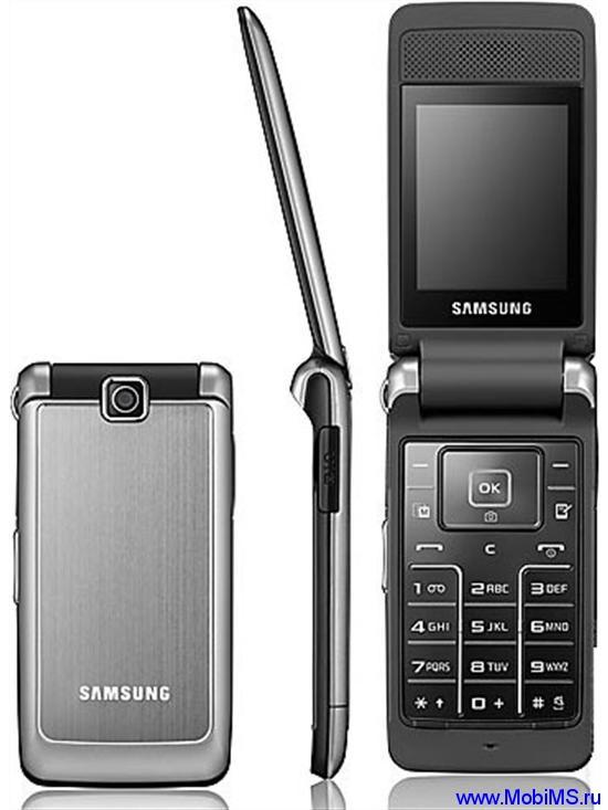 Прошивка S3600XEIE2 для Samsung S3600