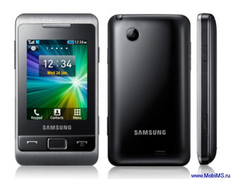 Прошивка C3330XXKJ4 для Samsung GT-C3330 Champ 2