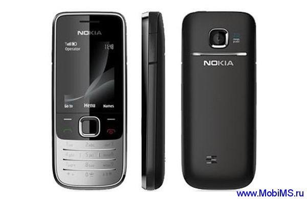 Прошивка для Nokia 2730c RM-578 Gr.RUS sw-10.45_v7.0