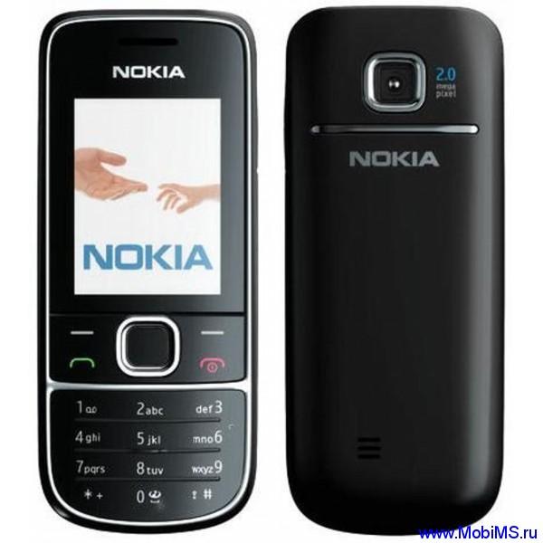 Прошивка версии 09.80 для Nokia 2700c-2 RM-561