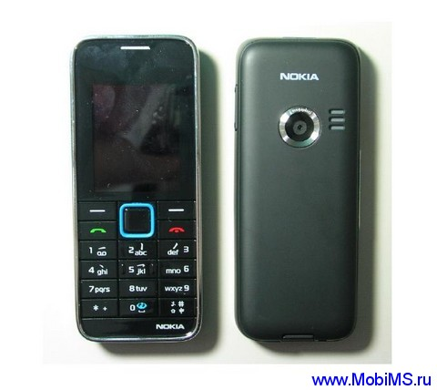 Прошивка версии 07.21 для NOKIA 3500c RM-272