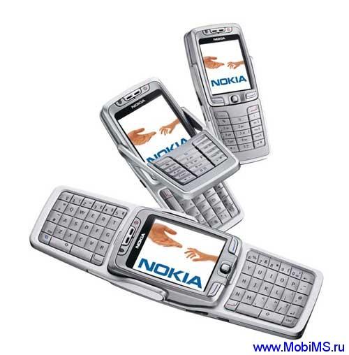Прошивка для Nokia E70 RM-10 Gr.RUS sw 3.0633.09.04 v4