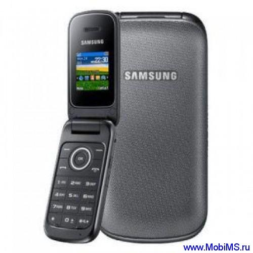 Прошивка (E1190XEKG2) для Samsung E1190