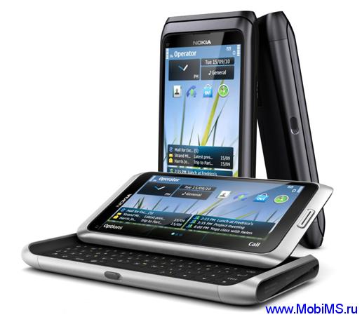 Прошивка для Nokia E7-00 RM-626 Gr.RUS sw-111.030.0609