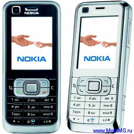 Прошивка для Nokia 6120c RM-243 Gr.RUS sw-07.20