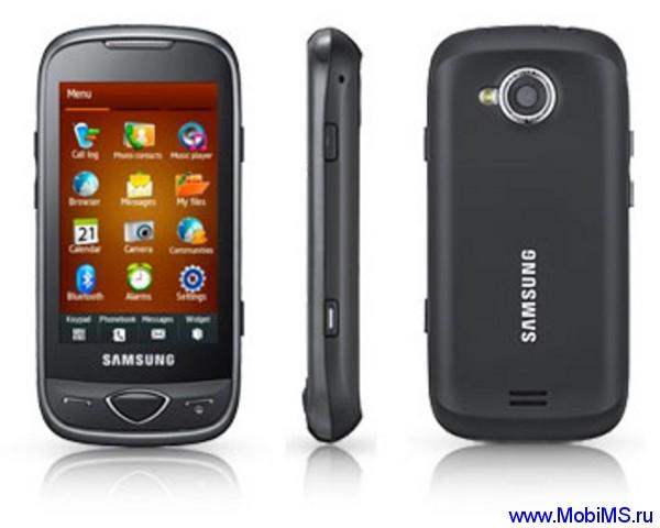 Прошивка S5560XEIL1 для  Samsung S5560