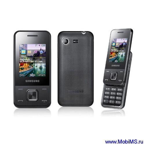 Прошивка E2330BXEKB4 для Samsung E2330B