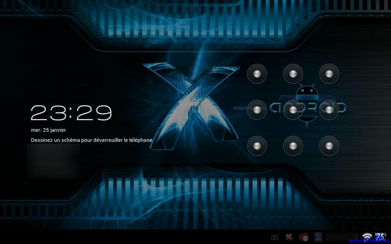 Root права для ОС Android 4.0.3 ICS для планшетов Acer Iconia Tab A500/A501/A100/A101 (получение root 0-го уровня)