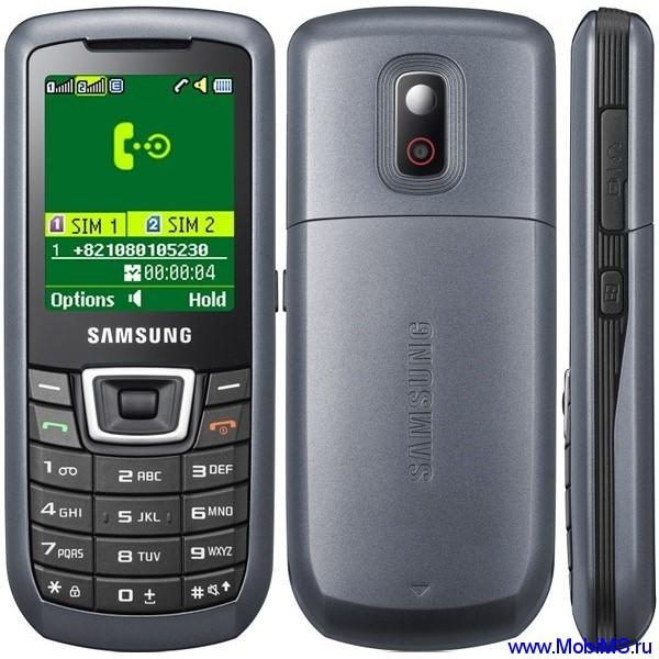 Прошивка C3212XXJA1 + C3212OXEIL1_CSC для Samsung GT-C3212