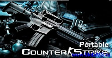 Игра Counter Strike для Android