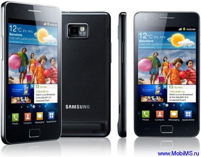 Прошивка I9100GDXLP6 Android 4.0.3 Vietnam (XXV) Stock ROM для Samsung GT-I9100G Galaxy S2