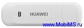 Прошивка (E155XUpdate_11.609.18.00.00.B418) для HUAWEI E1550