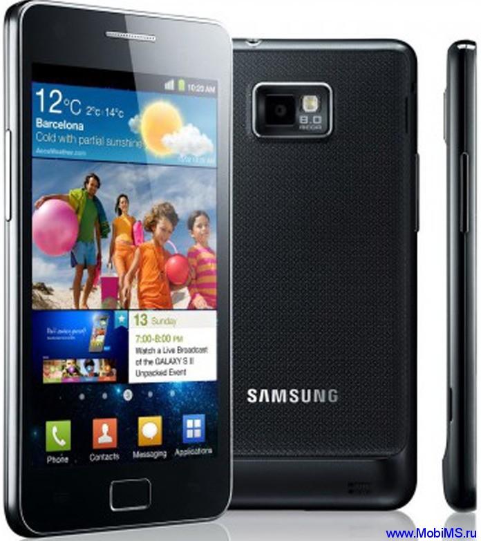 Репак прошивки I9100XILA3 для Samsung GT-I9100 Galaxy S II