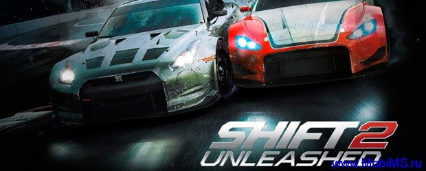 Игра Need for Speed Shift 2 Unleashed (World) 1.2.95 для iPhone, iPod Touch и iPad